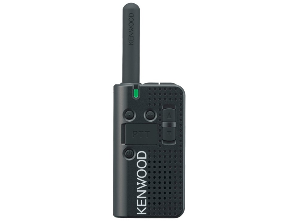 Walkies4Events - Kenwood PKT-23E