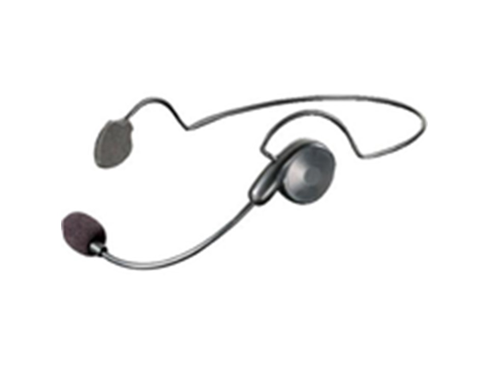 Walkies4Events - Verkoop intercom UltraLITE plugin headset Monarch