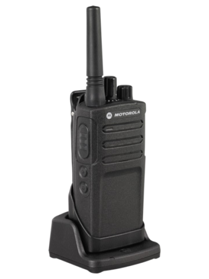 Walkies4Events - Verkoop Motorola XT420