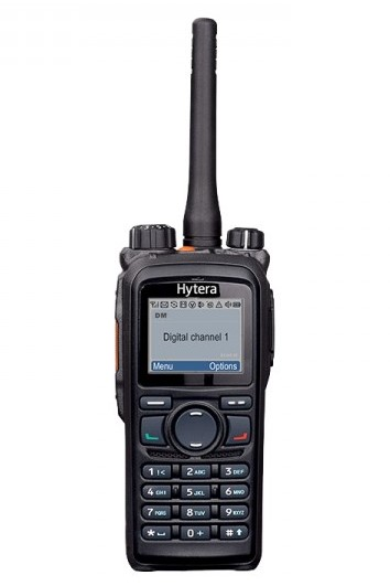 Walkies4Events - Hytera PD785/PD785G DMR